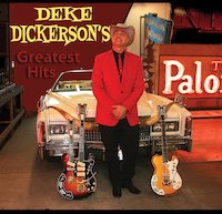 Deke Dickerson: Greatest Hits