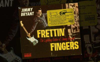 Frettin' Fingers – The Lightning Guitar of Jimmy Bryant