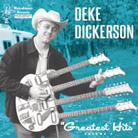 Deke Dickerson | Greatest Hits Volume 1