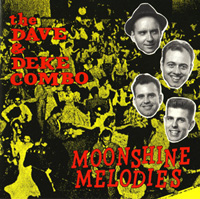 The Dave and Deke Combo | Moonshine Melodies