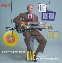 Deke Dickerson | Number One Hit Record!