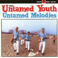 The Untamed Youth | Untamed Melodies