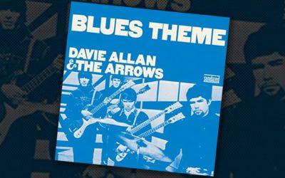 Davie Allan and the Arrows – Blues Theme