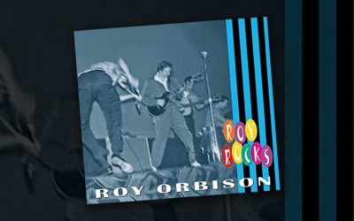 Roy Orbison – Roy Rocks
