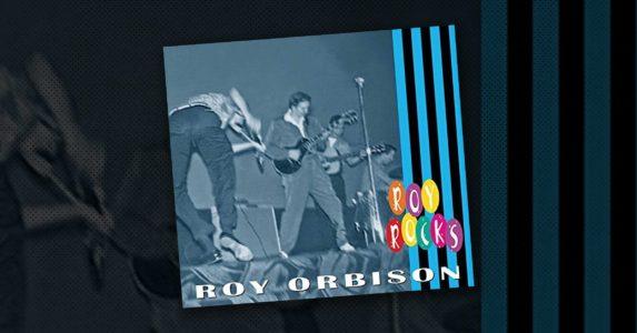 Roy Orbison – Roy Rocks