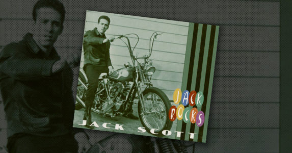 Jack Scott – Jack Rocks