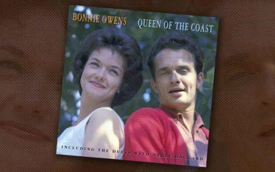 Bonnie Owens – Queen of the Coast