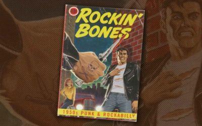 Rockin' Bones