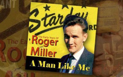 A Man Like Me – The Early Years of Roger Miller