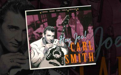 Carl Smith: Gonna Shake This Shack