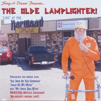 The Olde Lamplighter   Live at the Norwood Inn