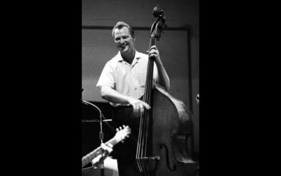 RIP Bob Moore