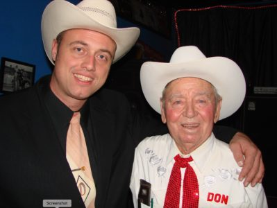 """RIP Don """"Don Juan"""" Maddox"""