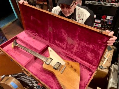A Day with Rick Nielsen of Cheap Trick